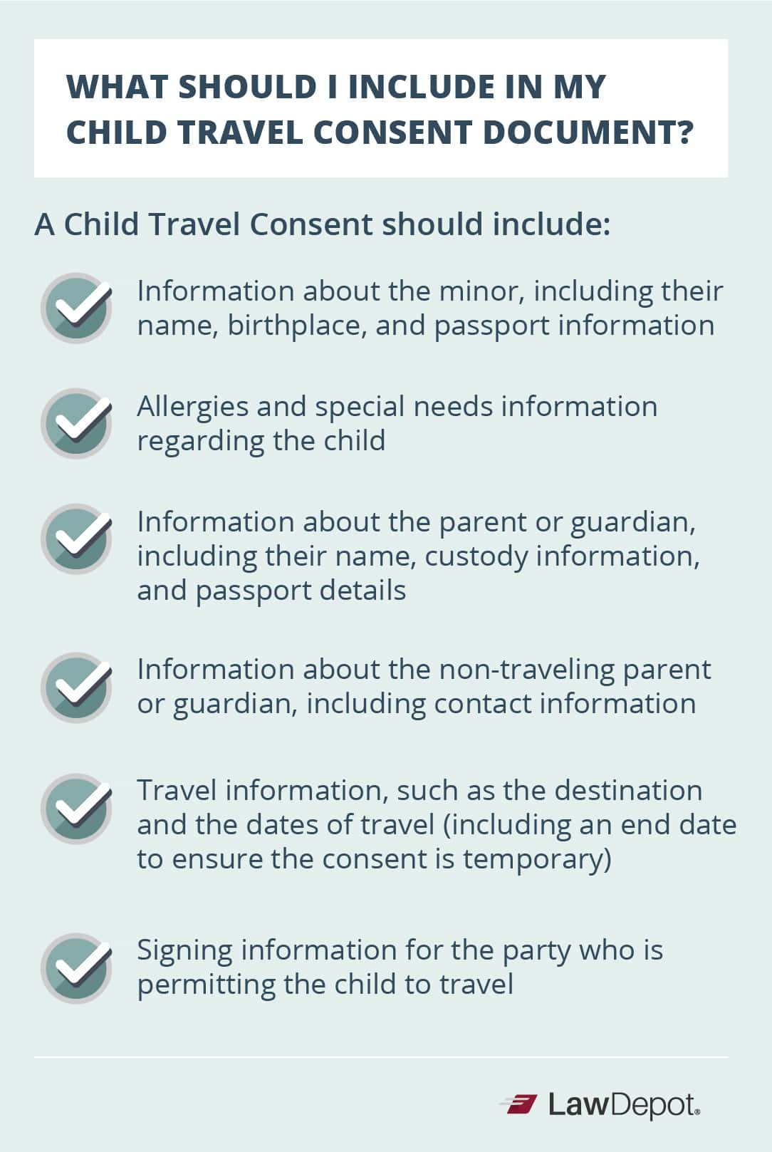 Consent Letter For Minor from www.lawdepot.com