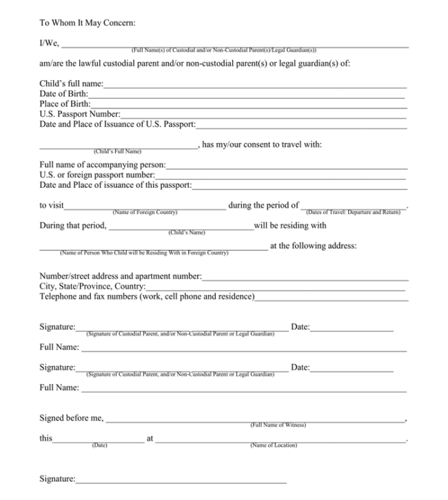 Sample Letter To Stop Child Support from www.wordtemplatesonline.net