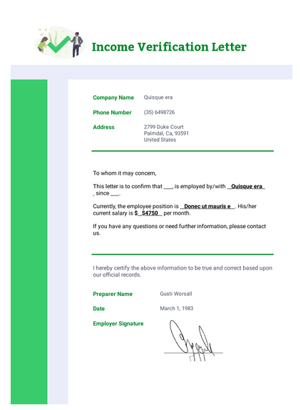 Free Employment Verification Letter from cdn.jotfor.ms