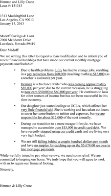 Hardship Letter For Mortgage from www.dummies.com