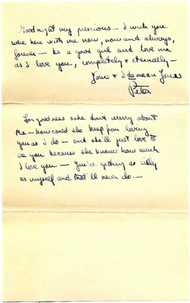 A Sweet Love Letter from blogs.princeton.edu