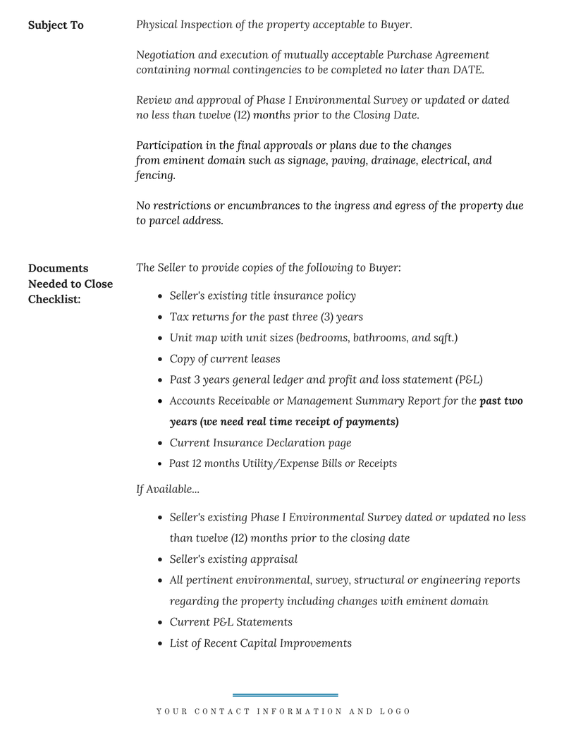 Sample Letter Of Intent For Grant Funding Pdf from m.foolcdn.com