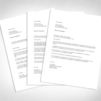 Sample Hardship Letter To Judge from www.nomoredebts.org