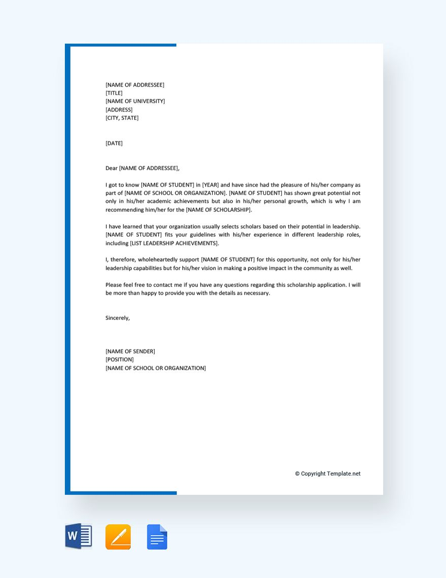 Making A Recommendation Letter from i.pinimg.com