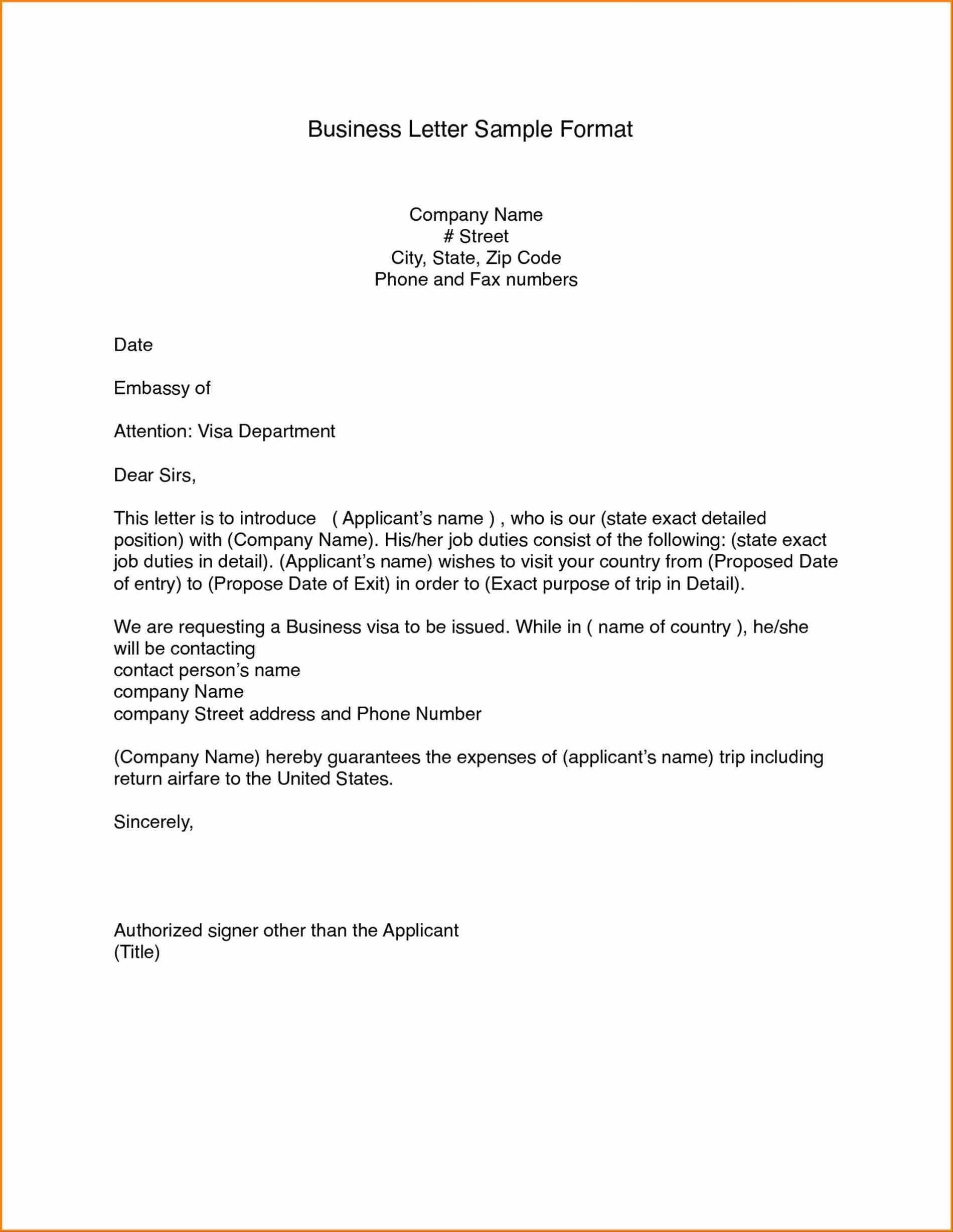 Ms Word Business Letter Template from legaldbol.com