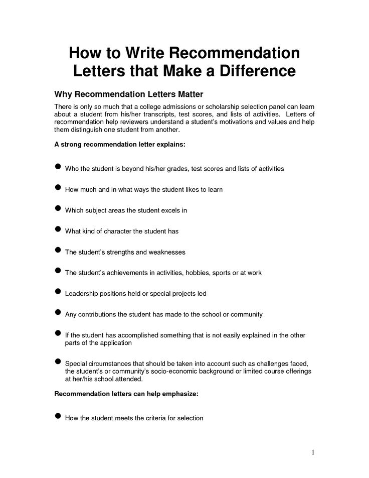 Reference Letter Of Recommendation from ferragamo-outlet.org